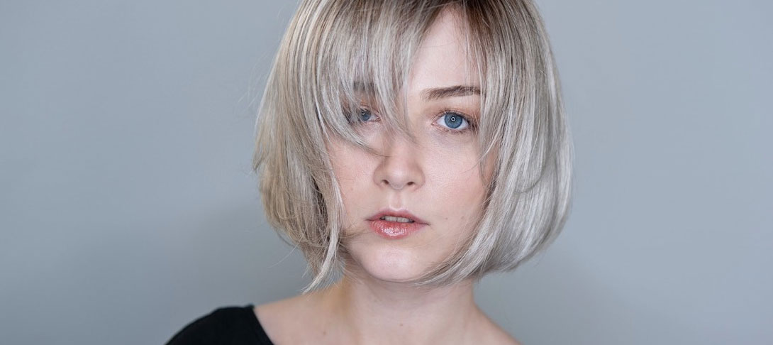 Wigs at Salon Cyan